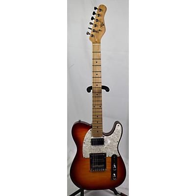 Michael Kelly Mk55 Solid Body Electric Guitar