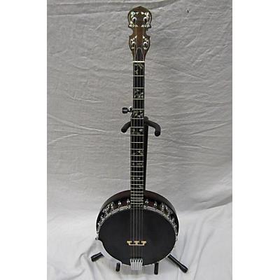 Gold Tone Ml-1 Bela Fleck Series Baritone Banjo