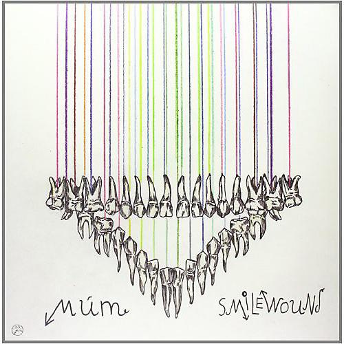 Alliance Múm - Smilewound