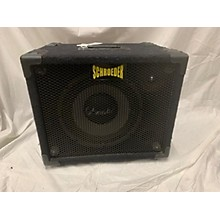Schroeder Mni 10r Bass Cabinet