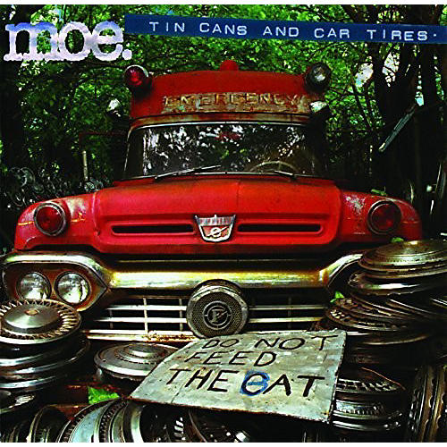 Alliance Moë - Tin Cans and Car Tires