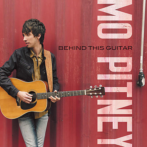Alliance Mo Pitney - Behind This Guitar