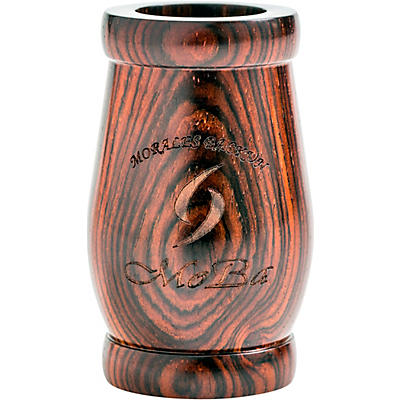 Backun MoBa Cocobolo Barrel - Standard Fit