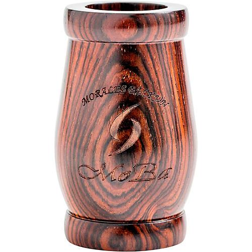 Backun MoBa Cocobolo Barrel - Standard Fit 67 mm