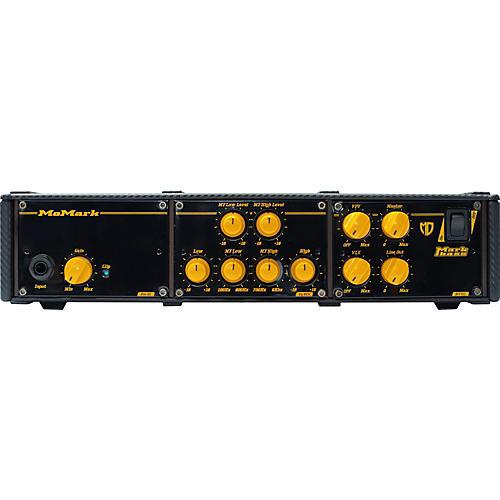 Markbass MoMark SA 500 Bass Amp Head With Frame