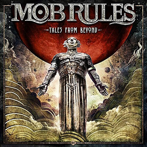 Alliance Mob Rules - Tales from Beyond