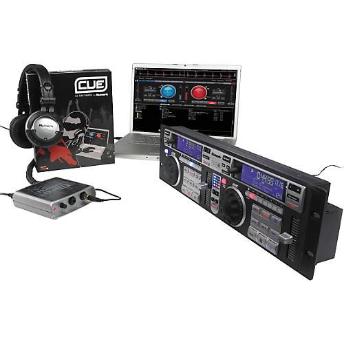 Numark Mobile Computer DJ In a Box