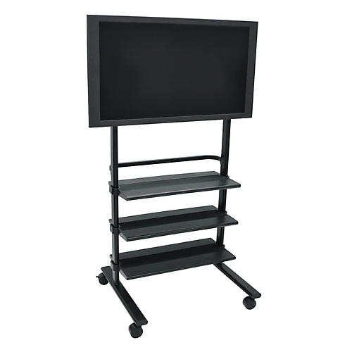H. Wilson Mobile LCD/ Flat Panel Stand