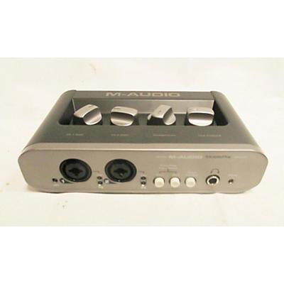 M-Audio Mobile Pre II Audio Interface