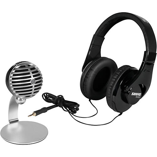 Mobile Recording Kit
