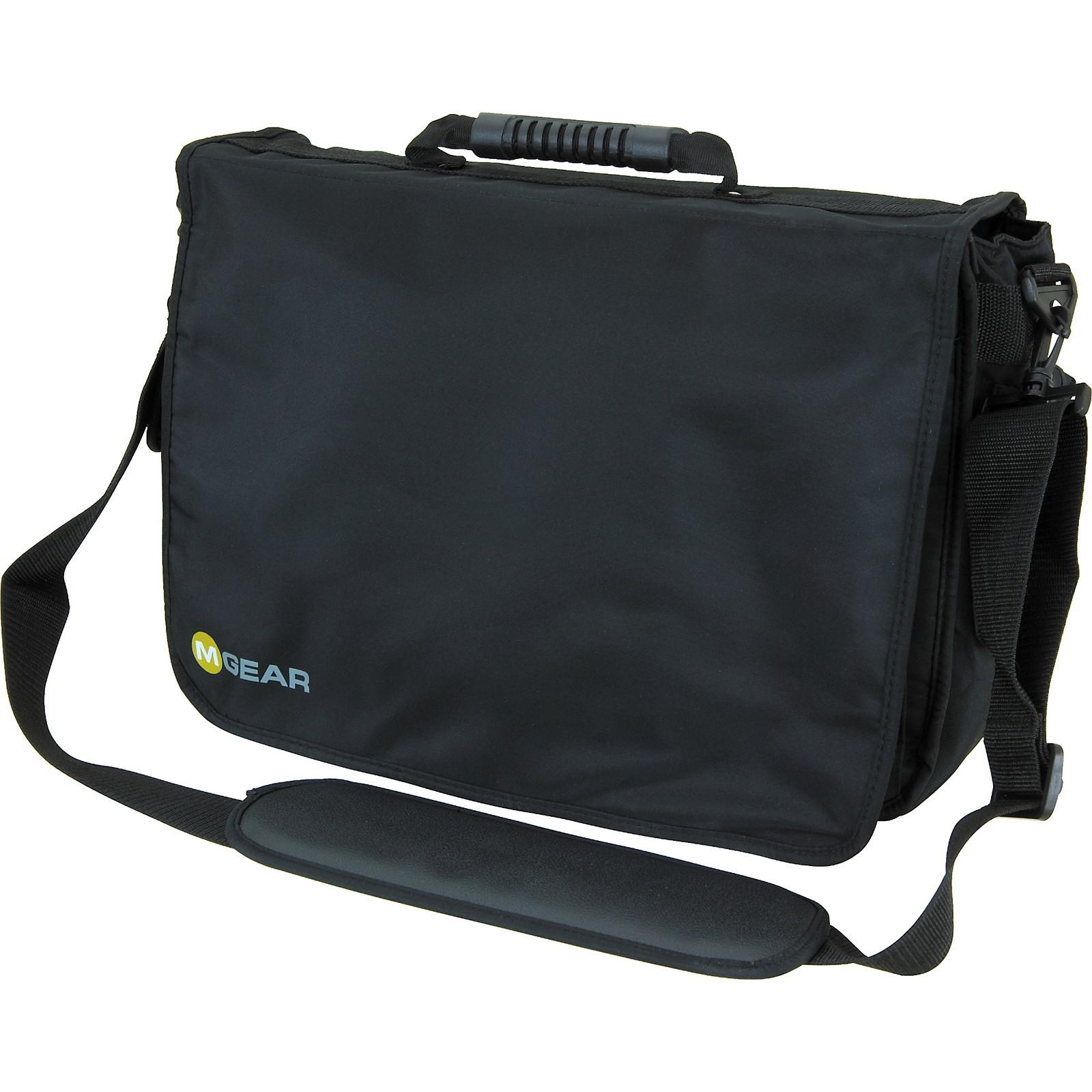M Audio Mobile Studio Messenger Bag