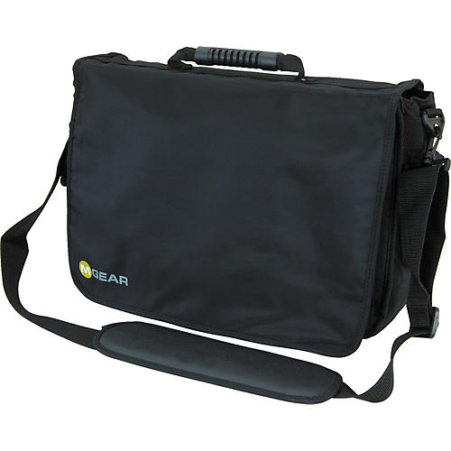 M Audio Mobile Studio Messenger Bag