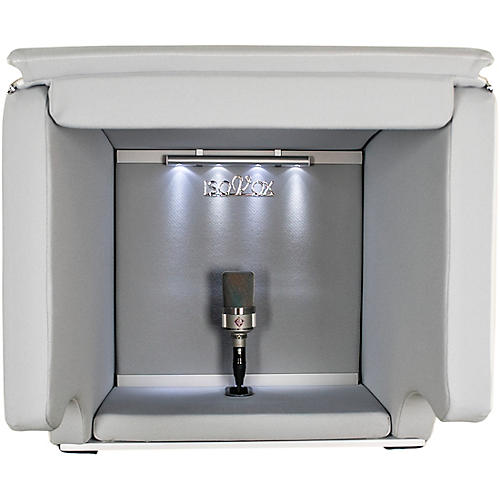 ISOVOX Mobile Vocal Booth