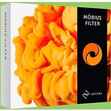 iZotope Mobius Filter Plug-in