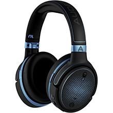 Mobius Immersive Cinematic 3D Audio Headphone Blue