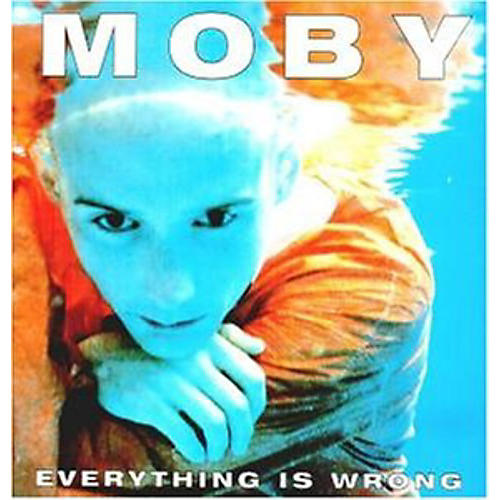 Alliance Moby - Everything Is Wrong