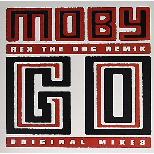Alliance Moby - Go Remixes