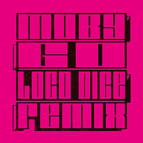 Alliance Moby - Go (loco Dice Remix)