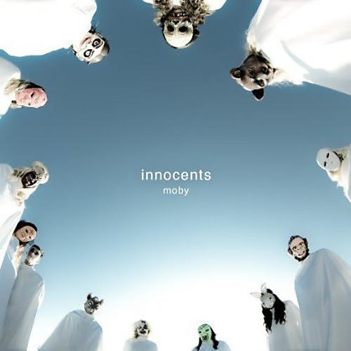 Alliance Moby - Innocents