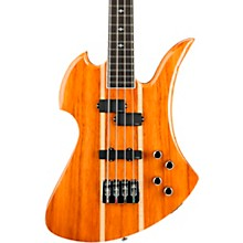 B.C. Rich Mockingbird Heritage Classic Electric Bass