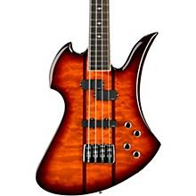 B.C. Rich Mockingbird Heritage Classic Electric Bass