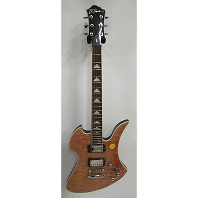 B.C. Rich Mockingbird Mk5 Solid Body Electric Guitar