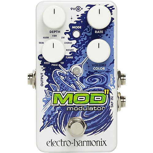 Electro-Harmonix Mod 11 Multi-Effects Pedal