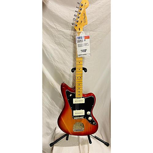 Fender Mod Shop Jazzmaster Solid Body Electric Guitar Cherry Burst Musician S Friend See more ideas about modshop, fender custom shop, telecaster. fender mod shop jazzmaster solid body