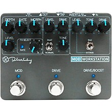 Open BoxKeeley Mod Workstation Guitar Effects Pedal