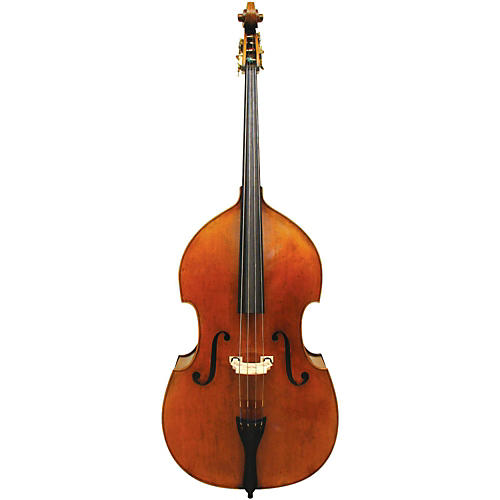 Maple Leaf Strings Model 150 Craftsman Collection Gamba Double Bass 3/4 Size