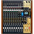 Tascam Model 16 16-Channel Multitrack Recorder with Analog Mixer and USB Interface thumbnail
