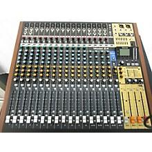Tascam Model 24 Digital Mixer