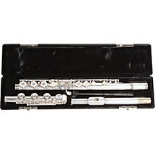 Model 3 Flute Offset G, B-Foot