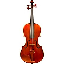 Open Box Silver Creek Model 4 Violin 4/4 Outfit
