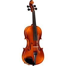Open Box Silver Creek Model 5 Fiddle Outfit