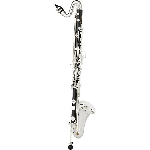 Selmer Paris Model 65 Professional Low Eb Bass Clarinet