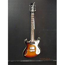 Danelectro Model 66 Hollow Body Electric Guitar