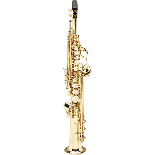 International Woodwind Model 661 Sopranino Saxophone