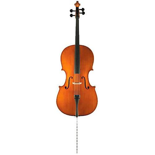 Nagoya Suzuki Model 72 Cello Outfit