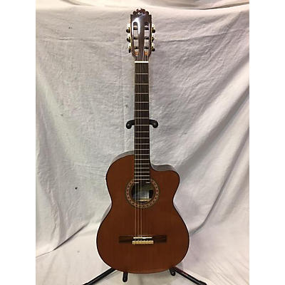 Manuel Rodriguez Model A Cutaway Classical Acoustic Guitar