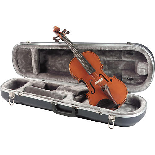 Yamaha Model AVA5 Viola Outfit 16 in.