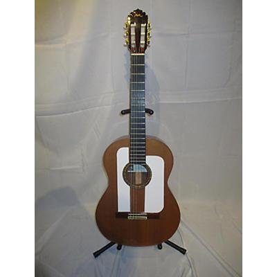 Manuel Rodriguez Model D 3105 Classical Acoustic Guitar
