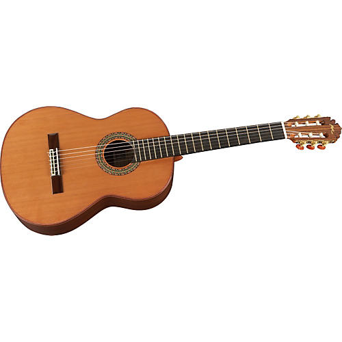 Manuel Rodriguez Model D Exotic Madagascar Cedar Top Spanish Nylon-String Acoustic Guitar