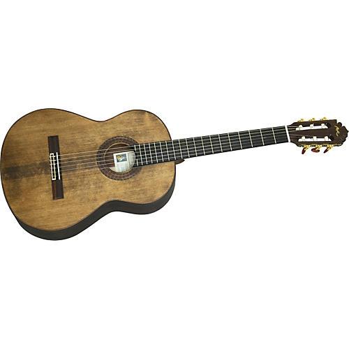 Manuel Rodriguez Model D Nylon-String Acoustic Guitar ...