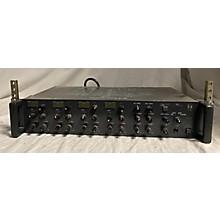 TOA Model D4 Unpowered Mixer