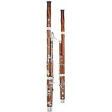 Fox Model I Bassoon