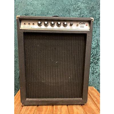 Guild Model One Guitar Combo Amp