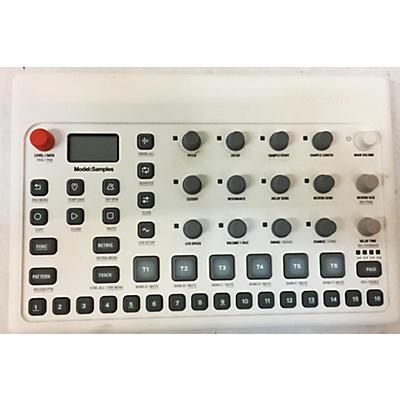 Elektron Model: Sample Production Controller