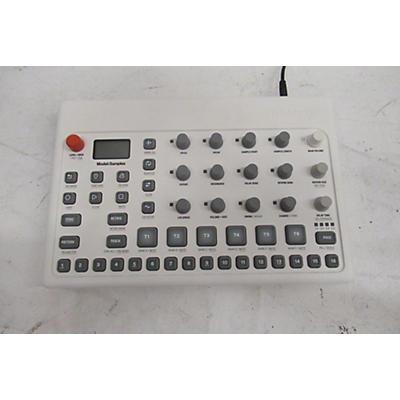 Elektron Model Samples Synthesizer