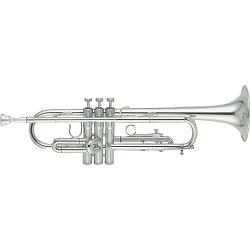 Martin-Leblanc Model T3465S Committee Professional Bb Trumpet Silver